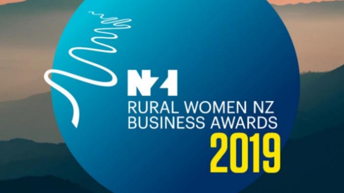 NZI Rural Women NZ Business Awards 2019 Launched
