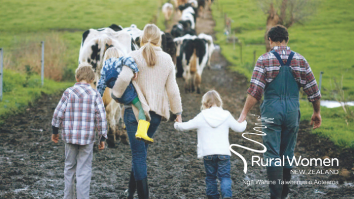 Rural Women New Zealand Research Project – Quality of Life and Family Farming